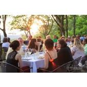 Sunset Dinner ~ Saturday, Aug. 26th 2017 ~ Salmon