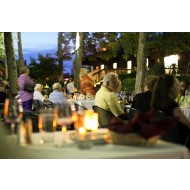 Sunset Dinner 9/19/14