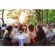 Sunset Dinner 5/27/16