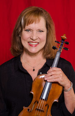 Rebecca Boyer Hall